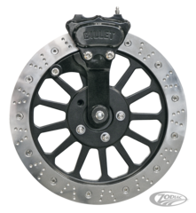 HARRISON BILLET PULLEY BRAKE