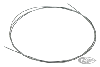 THROTTLE AND SPARK CONTROL CABLE