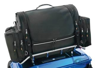 T-BAGS DRESSER HELMET BAG