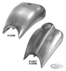FAT BAGGER 7 GALLON GAS TANKS FOR TOURING MODELS