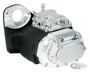 ZODIAC 6 SPEED OVERDRIVE TRANSMISSIONS