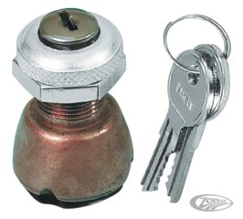 THREE-WAY IGNITION SWITCH