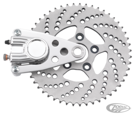 KUSTOM TECH CHOPPER SPROCKET BRAKE KIT
