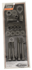 KIT VISSERIE CARTER COLONY EARLY BIG TWIN