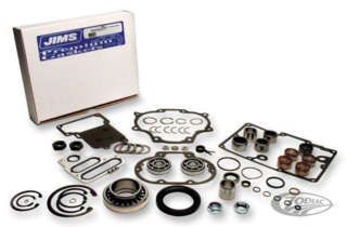 JIMS REBUILD KIT FOR 2006-UP 6-SPEED TRANSMISSIONS