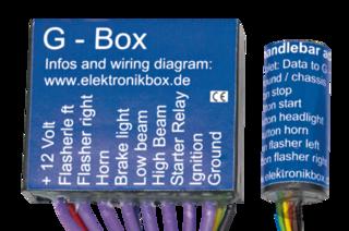 ELEKTRONICBOX VERSION G/G2