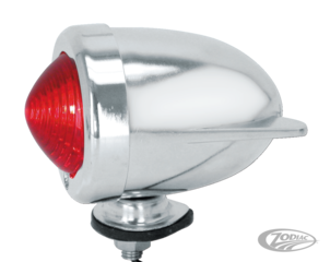 "BULLET MARKER LIGHT ""WINGED"""