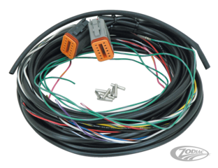 TWIN CAM WIRE SETS