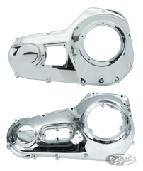 CHROME OUTER PRIMARY COVERS 1989-2006