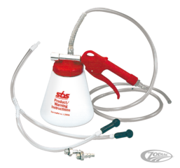 SBS BRAKE BLEEDER PUMP KIT