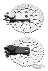 HARRISON BILLET SPROCKET BRAKE