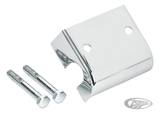 REAR MASTER CYLINDER COVER FOR SPORTSTER