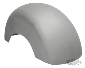 ZODIAC'S CRUISESPEED ROUND TOP REAR FENDERS