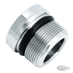 COLONY FORK TUBE CAP BOLT FOR 39MM FORKS