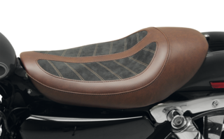 FRED KODLIN DESIGN SEATS BY MUSTANG