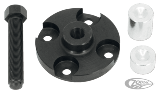PRIMO CLUTCH HUB PULLER & TOOL FOR PRO-CLUTCH & PRIMO BELT DRIVES