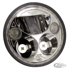 "VISION-X 5 3/4"" HALO LED HEADLIGHT UNIT"