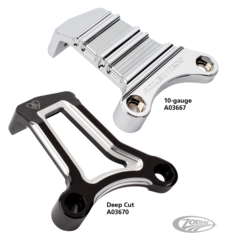 ARLEN NESS FRONT MOTOR MOUNT FOR TOURING