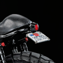 BILTWELL MODELS B/C/D/E LED TAILLIGHTS