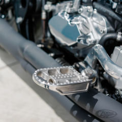 BILTWELL MUSHMAN FOOTPEGS