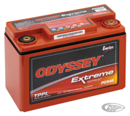 "ODYSSEY HIGH CRANKING POWER ""DRYCELL"" BATTERIES BY HAWKER ENERGY"