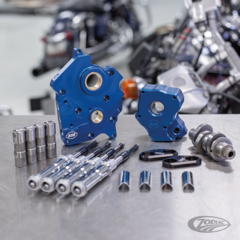 S&S CAM CHEST KITS FOR MILWAUKEE EIGHT