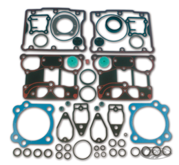 JAMES GASKET KIT FOR BIG BORE TWIN CAM