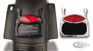 ARLEN NESS RADIUS LED TAILLIGHT FOR TOURING MODELS