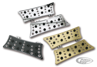 HOLESHOT BILLET ALUMINUM FLOORBOARDS
