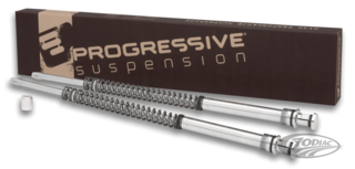 PROGRESSIVE SUSPENSION MONOTUBE GABELKITS