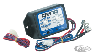 DYNA TWO STAGE REV-LIMITER
