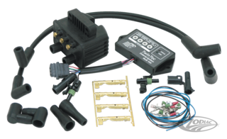 TWIN TEC IGNITION KITS