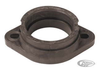RUBBER MOUNTING FLANGES FOR CARBURETORS