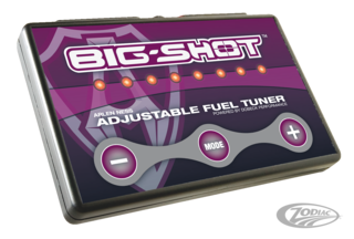 ARLEN NESS BIG SHOT ADJUSTABLE FUEL INJECTION TUNER