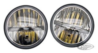 RIVERA HEDLED SPOTLIGHT & DRIVE LIGHT UNITS