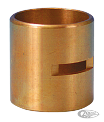 P.M. NICKEL-BRONZE WRIST PIN BUSHINGS