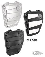 PERFORMANCE MACHINE CAM COVERS FOR TWIN CAM