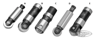 AMERICAN MADE SOLID TAPPET ASSEMBLIES