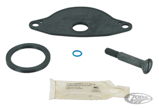 SEAL KIT FOR OIL DEFLECTOR PLATE