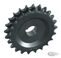 TAPERED MOTOR SPROCKET BIG TWIN