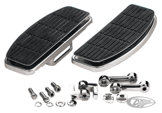 ADJUSTABLE FLOORBOARD KITS