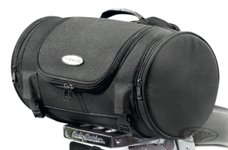 T-BAGS ROUTE 66 SADDLE ROLL