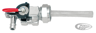 ACCEL HIGH-FLOW FUEL VALVES