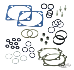 SPECIAL GASKETS FOR S&S ENGINES & BIG BORE KITS
