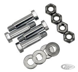 COLONY FLOORBOARD HINGE BOLT KIT