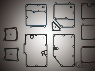 Transmission Gaskets