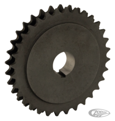 MOTOR SPROCKETS FOR 45CI SIDEVALVES