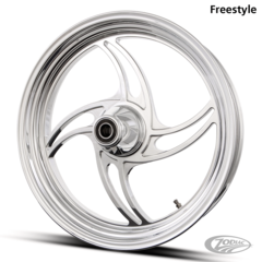 RICK'S ONE PIECE WHEELS FOR V-ROD