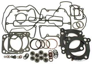 COMETIC MILWAUKEE EIGHT TOP END GASKET KITS