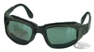 BOBSTER SPORT & STREET CONVERTIBLE GOGGLES